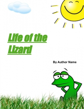Life of the lizard