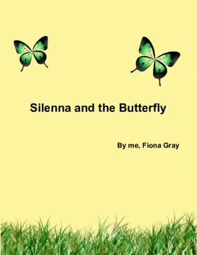 Silenna and the Butterfly