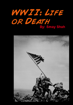 WWII: Life and Death