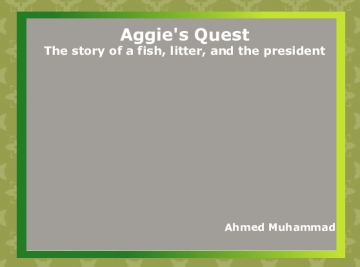 Aggie's Quest