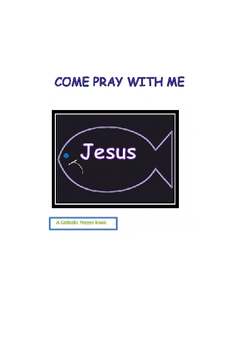 Come and Pray