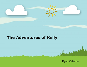 The Adventures of Kelly