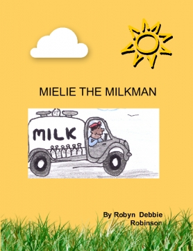 Mielie The Milkman