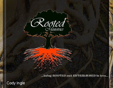 Rooted Ministries