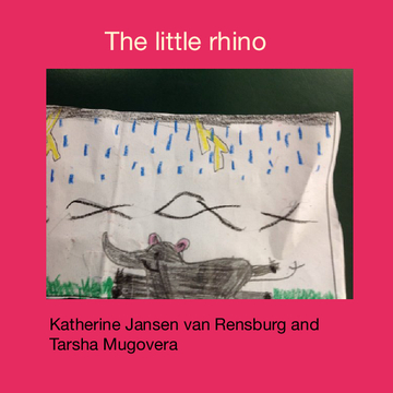 The little rhino