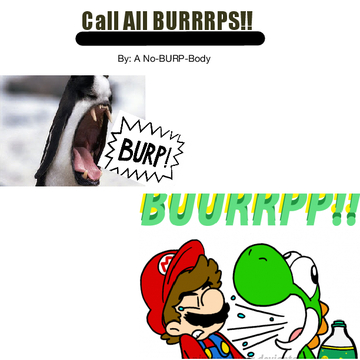 Calling All Burps