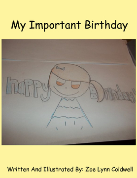 My Important Birthday