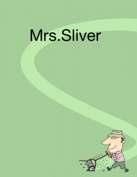 Mrs.Silver