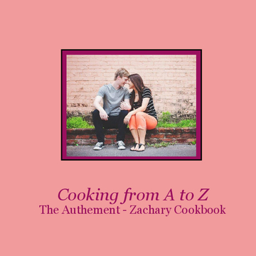 Cooking from A to Z