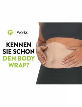 Have You Heard Of That Crazy Wrap Thing?