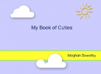 My Book of Cuties