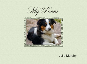 Poems of Dogs