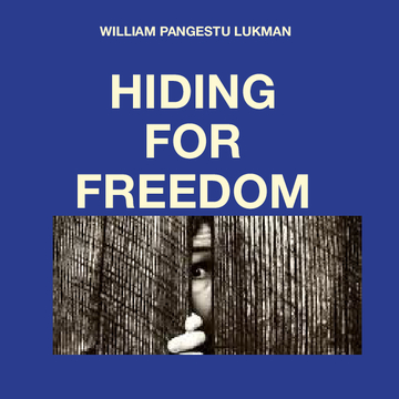 Hiding for freedom