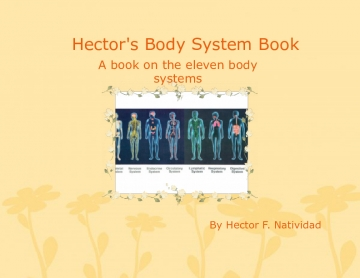 Hector's Body Systems Book