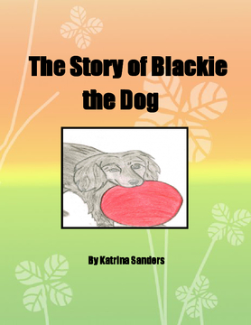 The Story of Blackie the Dog
