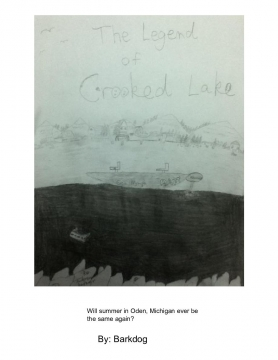 The Legend of Crooked Lake