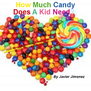 How Much Candy Does A Kid Need?
