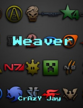 Weaver (based On the Youtuber)