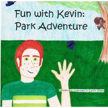 Fun with Kevin: Park Adventure