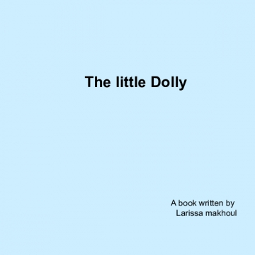 The little dolly