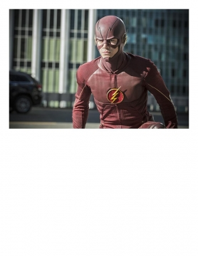 Meet the flash series