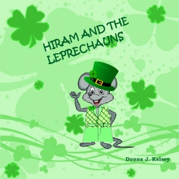 HIRAM AND THE LEPRECHAUNS