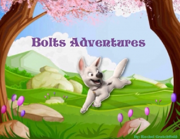 Bolts Adventures