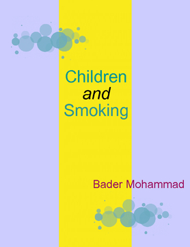 children and smoking