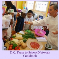 D.C. Farm to School Network Cookbook