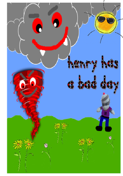 Henry Has a Bad Day