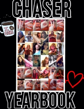 Chaser yearbook