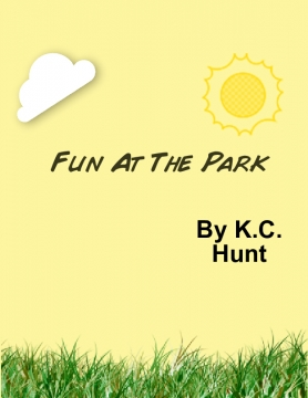 Fun at the park!