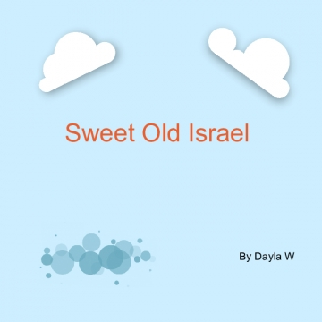 Sweet Old Israel