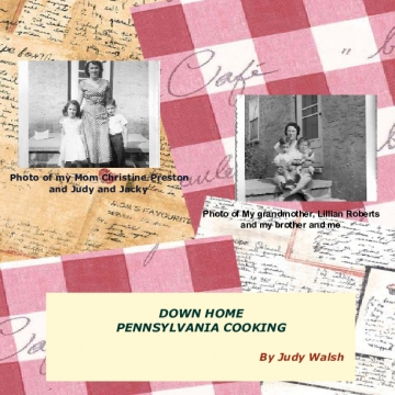 Down Home Pennsylvania Cooking
