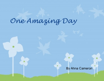 One Amazing Day