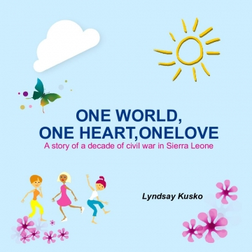 One World,One Heart,One Love