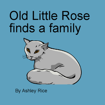 Old Little Rose