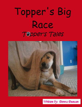 Topper's Big Race