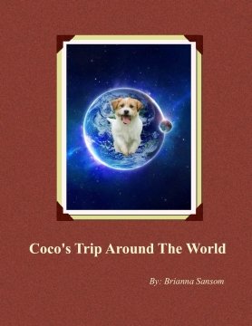 Coco's Trip Around The World
