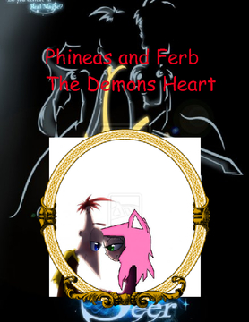 phineas and ferb demons heart