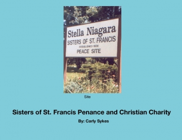 Sisters of St. Francis of Penance and Christian Charity
