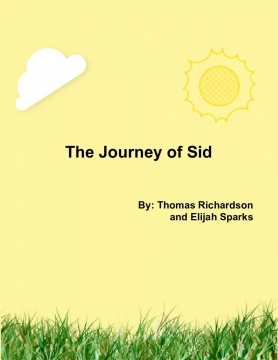 The Journey of Sid