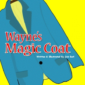 Wayne's Magic Coat