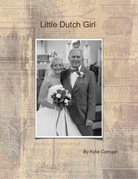 Little Dutch Girl