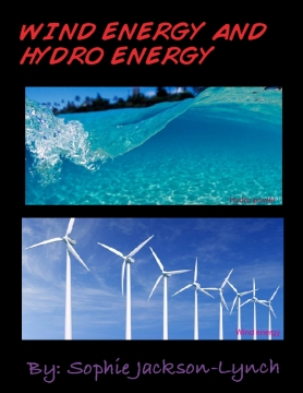 Wind energy and Hydro energy