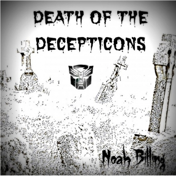 Death of the Decepticons