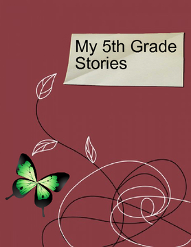 Anthology of my Stories