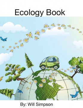 Ecology Book