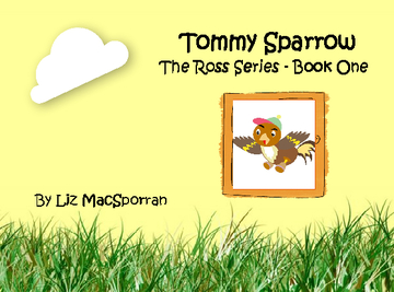 Tommy Sparrow
