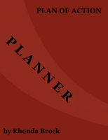 Plan Of Action Planner